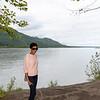 Mirror Lake Park - Anchorage