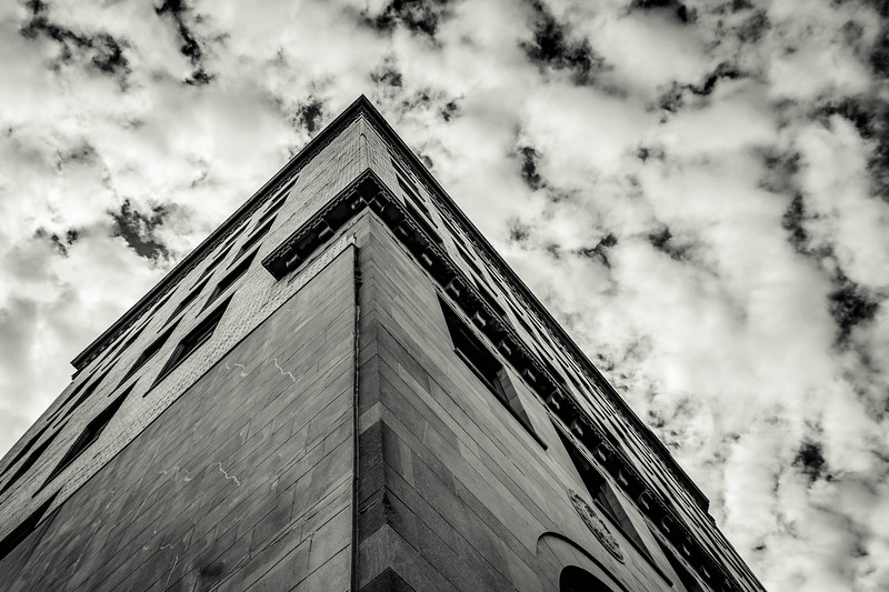 Kenosha National Bank BW