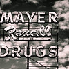 Mayer Drugs BW