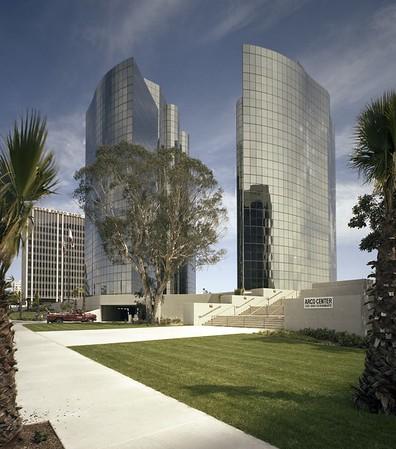 ARCO Center, Long Beach, Calif., 1983