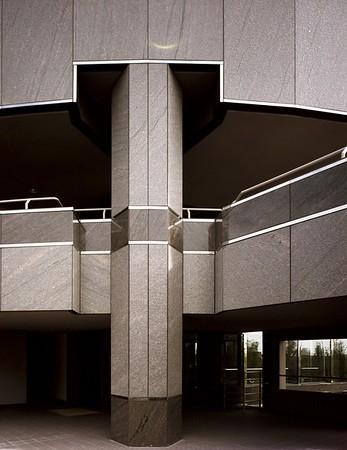 Building 1, Denver Tech Center, Colo., 1985