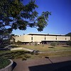 University Of Hawaii Library, Honolulu, 1971