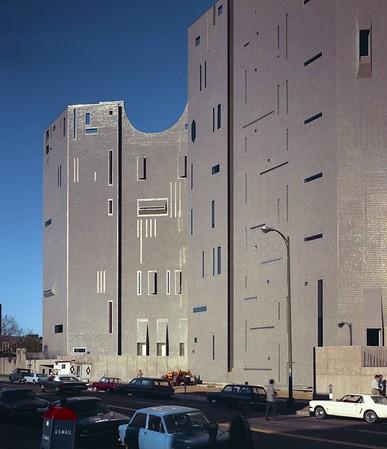 Denver Art Museum, Colo., 1971