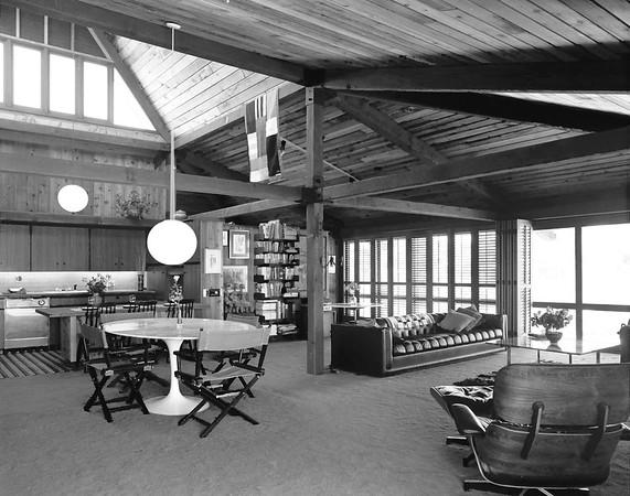 Pagliuso residence, Hawaii, 1971