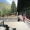 Sampson residence, Hailey, Idaho, 1996