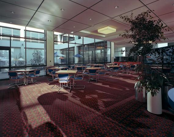 Prudential Savings, Woodland Hills, Calif., 1977