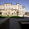 The Plaza, Century Villages at Cabrillo, Long Beach, Calif., 2004