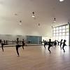 Carpenter Center & Dance Center, CSU, Long Beach, Calif., 1994