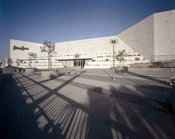 The Fashion Show, Las Vegas, Nev., 1981