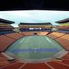 Aloha Stadium, Aiea, Hawaii, 1976