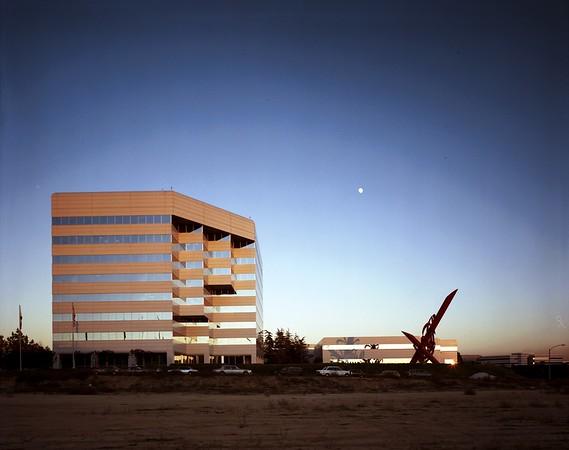 Naiman Tech Center, San Diego, Calif., 1986
