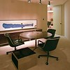 Knoll International Showroom, Santa Monica, Calif., 1981