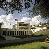 Coon's Hall, Occidental College, Los Angeles, Calif., 1969