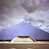 Walter Pyramid, CSU, Long Beach, Calif., 1996