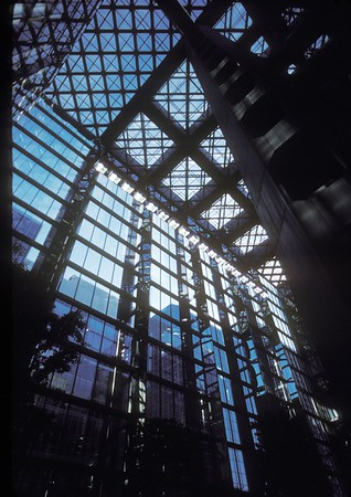 Bank of Canada, Ottawa, Ont., 1980