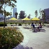 Bank of America Data Center, Los Angeles, Calif., 1979