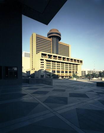 Hyatt Regency Phoenix, Ariz., 1976