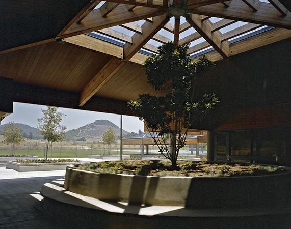 Rincon School, Escondido, Calif., 1988