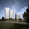 Milestone & Terrace Towers, Denver, Colo., 1986