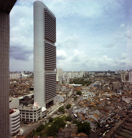 Oversea-Chinese Bank, Singapore, 1978
