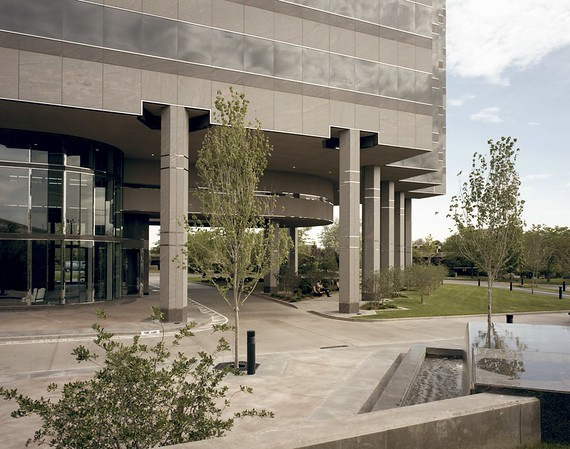 Building 1, Denver Tech Center, Colo., 1985