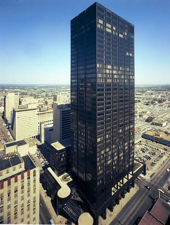 II Houston Center, Tex., 1975