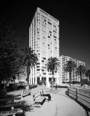 Wilshire West, Santa Monica, Calif., 1973
