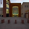 LAPD Mission Area Station, Los Angeles, Calif., 2005