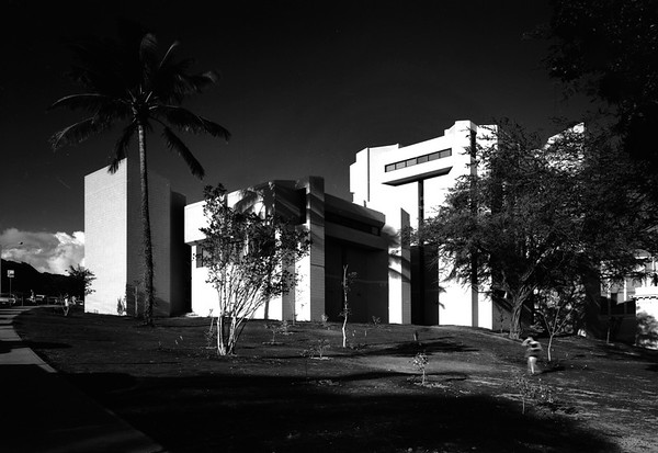 Business Schoool, Univ. of Hawaii, Honolulu, 1972