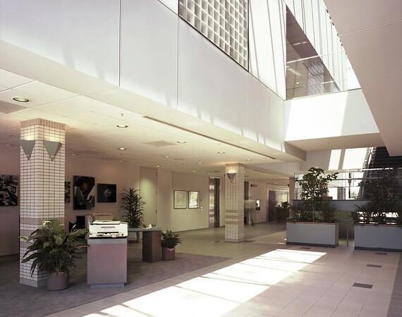 Toshiba America, Irvine, Calif., 1987