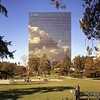 CNA building, Los Angeles, Calif., 1971