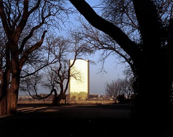 Campbell Centre, Dallas, Tex., 1974