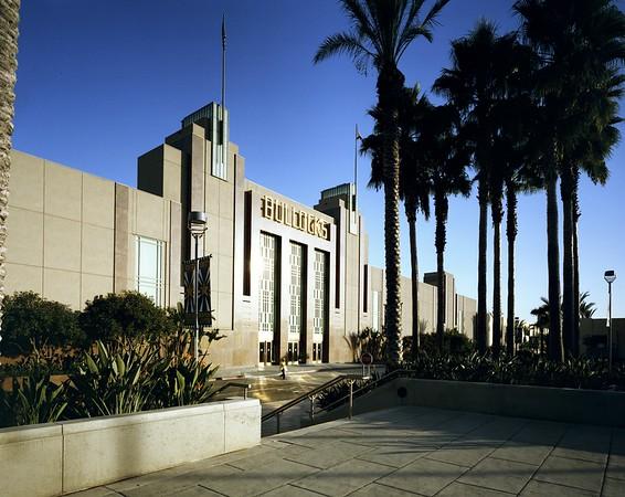 Media City Shopping Center, Burbank, Calif., 1994