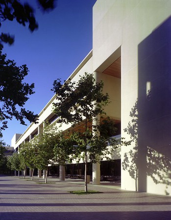 Ventura County Government Center, Calif., 1978