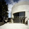 Chan Centre for the Performing Arts, Vancouver, BC, Canada, 1997