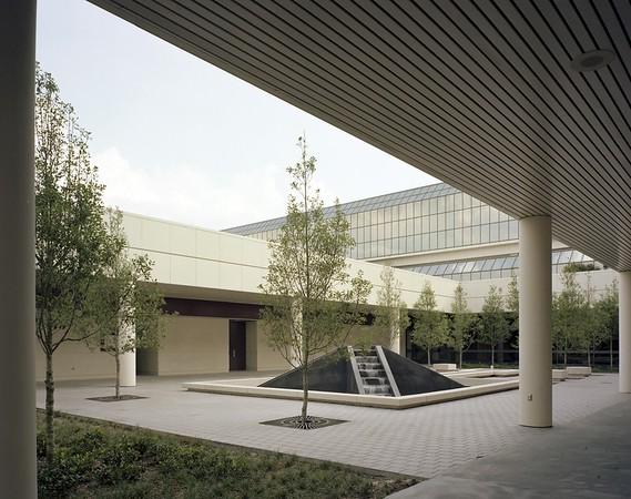 Orange County Convention Center, Orlando, Fl., 1983