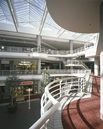 Sherman Oaks Galleria, Calif., 1981