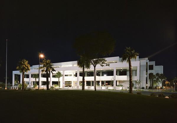 Larson Justice Center, Indio, Calif., 1997