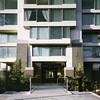 Bing Thom Building, Vancouver, BC, Canada, 1995