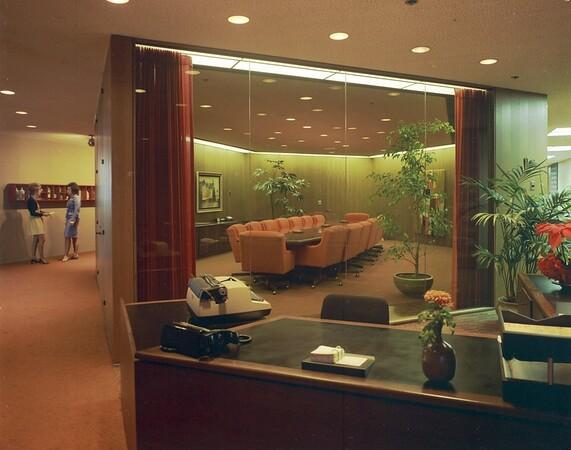 Allergan, Irvine, Calif., 1973