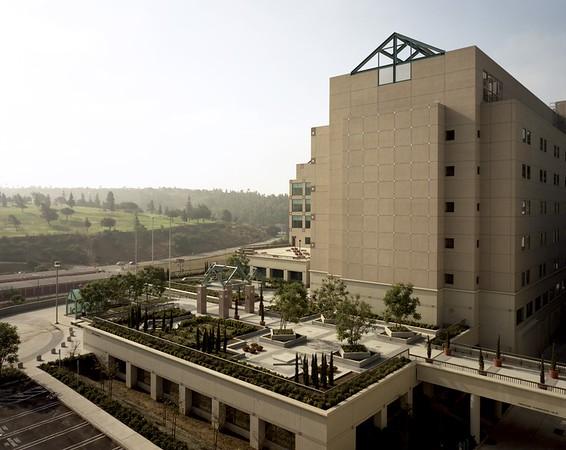 Edelman Children's Court, LA County, Calif., 1992