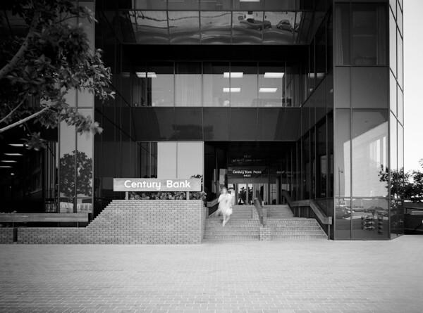 Century Bank Plaza, Los Angeles, Calif., 1974