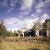 Barker residence, Sun Valley, Idaho, 1996