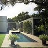 Tramine[?] residence, Santa Barbara, Calif., 1974