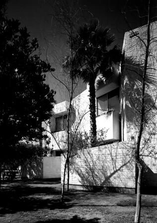Rush Memorial Medical Building, Phoenix, Ariz., 1972