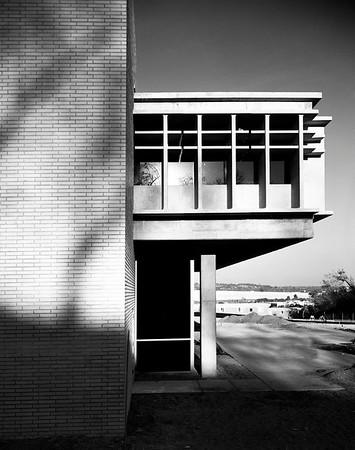 School of Environmental Design, Cal. Poly, 1970
