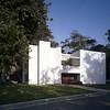Strand residence, Pasadena, Calif., 1981