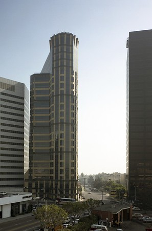 The Tower, West Hollywood, Calif., 1988
