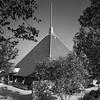 Northridge Church, Northridge, Calif., 1968