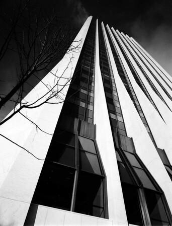 National Bank Tower, Portland, Oreg., 1973